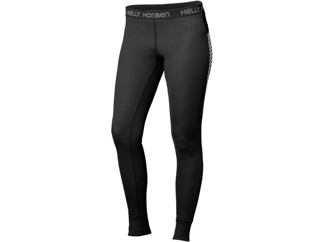Helly Hansen Active Flow Pants Women ebony
